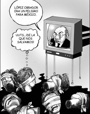 Calderón y sus 30 mil muertos