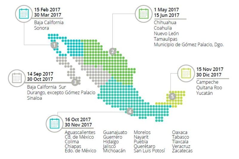 calendario-liberacion-precios-gasolina-mexico2017