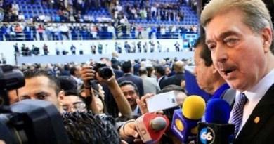 Diputados piden a Francisco Vega proteja a periodista y respete derechos vitales para la democracia en BC