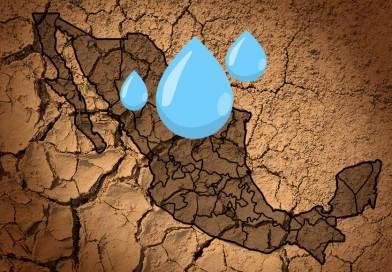 """Conagua: """"El agua no se privatiza"""". Activistas: Los decretos de EPN, """"vil despojo"""""""