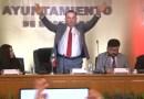 Remata Novelo la pésima obra de gobiernos que acabaron con las finanzas y los servicios públicos de Ensenada