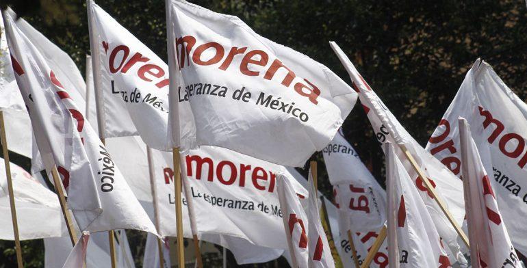 Se complicó la elección de consejeros a Morena. Suspenden asambleas en Mexicali y hubo conflictos en Tijuana y Ensenada