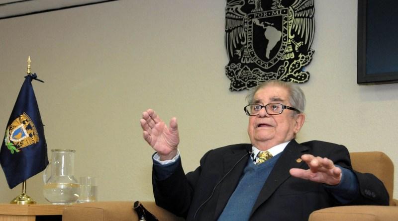 Inicia el homenaje a León Portilla en el Congreso de Historia de BC. Ensenada revisará «La Antigua California»