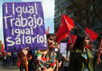 UTOPÍA: Igualdad salarial entre mujeres y hombres