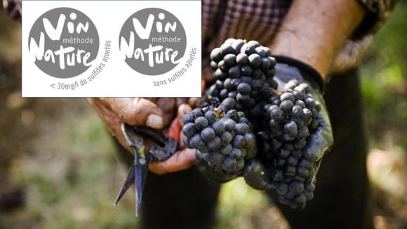 vin methode nature logo