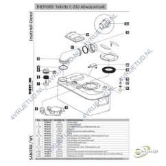 Thetford C2 Toilet Wiring Diagram Mgb Parts - Imageresizertool.com