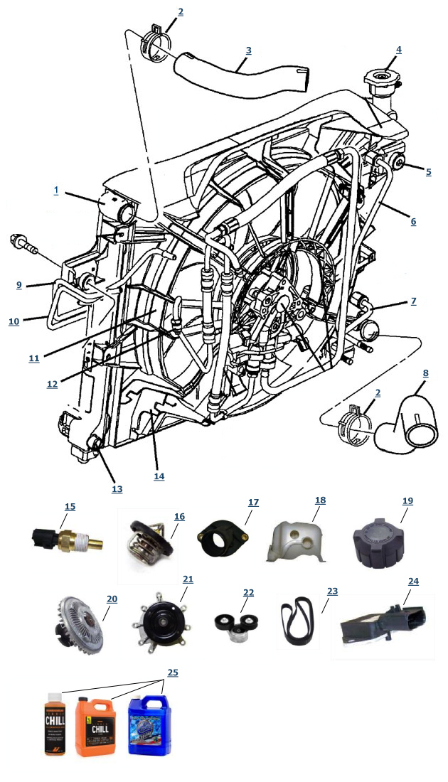 2006 Jeep Liberty Engine Diagram, 2006, Free Engine Image