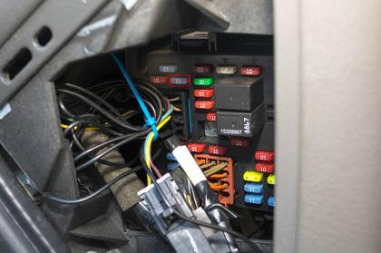 2006 Avalanche Dash Wiring Harness Diagram Service 4wd Diagnosis And Repair General Motors Trucks