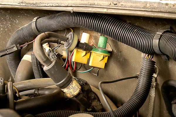 car air horn wiring diagram battery switch moses ludel s 4wd mechanix magazine rebuilding the yj wrangler 4 2 switches and vacuum devices