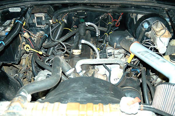 4 3 Chevy Tbi Control Wiring Diagram Jeep Inline Six Moses Ludel S 4wd Mechanix Magazine Hd