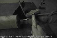 Separating Exhaust Pipes - Acpfoto