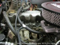 Moses Ludel's 4WD Mechanix Magazine - MSD Atomic EFI for ...