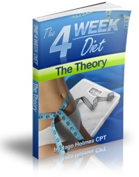 4 Week Diet - The Theory