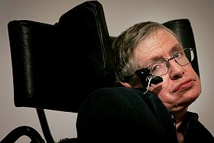 Stephen Hawking: Living Testimony That Doctors Are Full of It