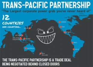 An Educated Viewpoint About the TPP