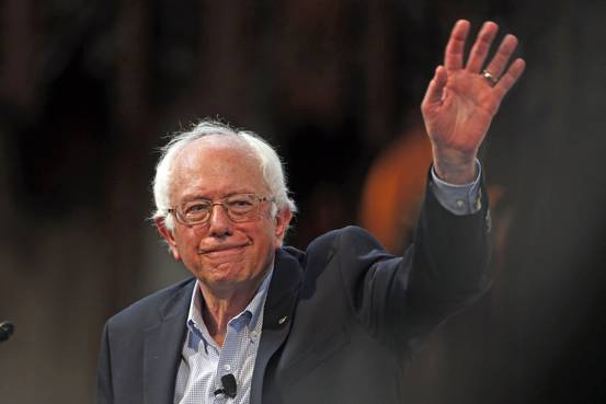 Bernie Sanders: SuperPACs Don't Own Him