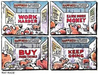 Consumerism in America