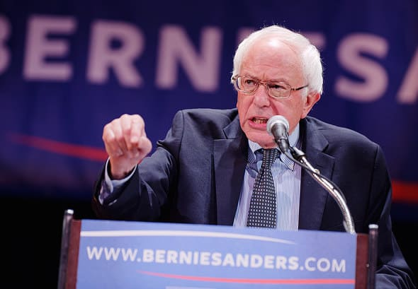 Bernie Sanders: The Main Reason to Elect Him President