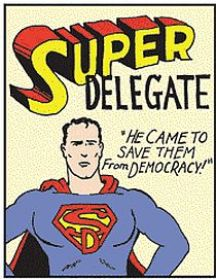 superdelegate process