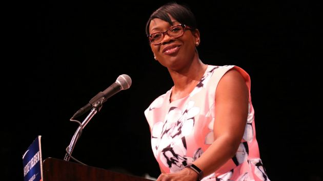 Nina Turner, One of Top Bernie Sanders Supporters, Slighted at Convention