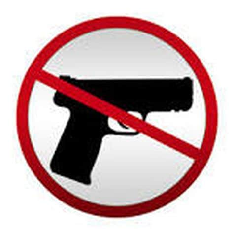 Will Gun Control Make It Into The Debate?