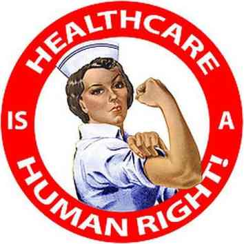 Single-payer health care