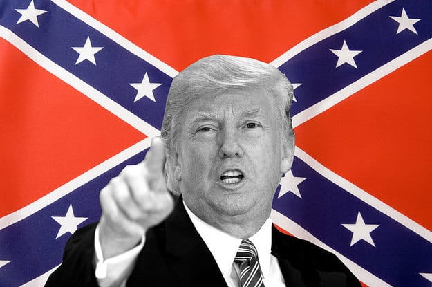 Is the United States Threatened by White Supremacists?