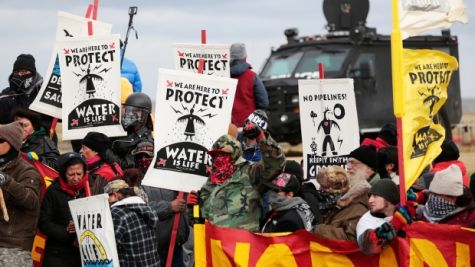 A Setback For the Opposition to the Dakota Access Pipeline