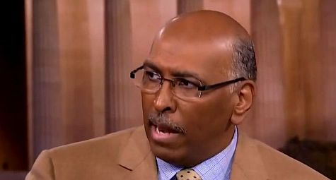 Michael Steele, Former Chair of the RNC, Condemns Trump's Position On Race