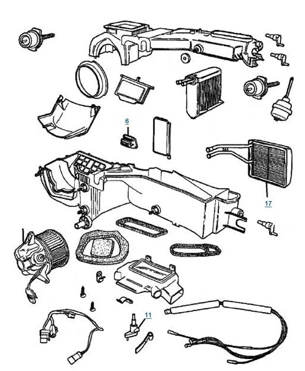 2011 Jeep Blower Motor Resistor Diagram Motor Repalcement