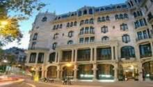 HOTEL CASA FUSTER,