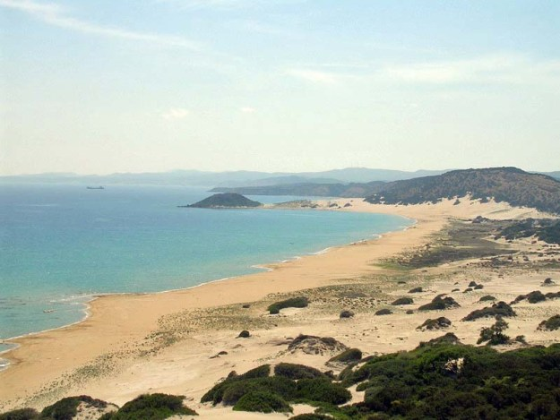 KARPAZ, GOLDEN BEACH, NAGOMI