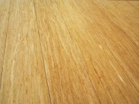 Bamboo Floors: Strand Woven Bamboo Flooring Hardness