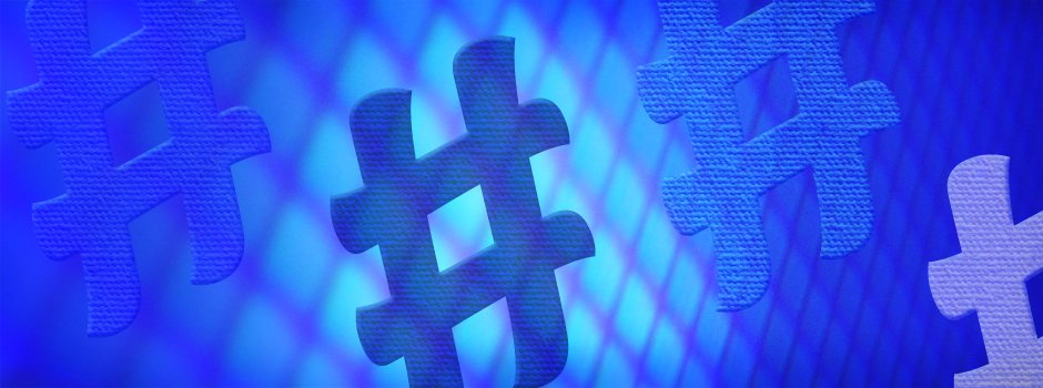 Gli Hashtag su Facebook: cosa, come e perché