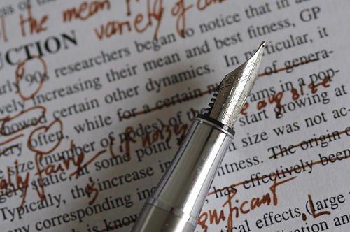 La scrittura come biglietto da visita: 7 consigli per un'ottima resa dei tuoi contenuti