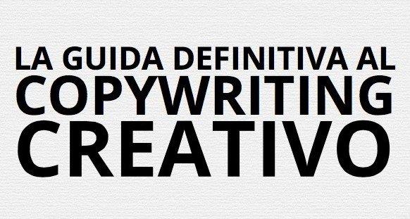 copywriter creativo