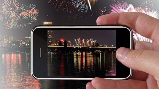Il potere delle immagini: i visual social network