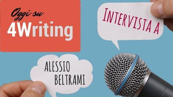 Content Marketing con Alessio Beltrami: l'intervista