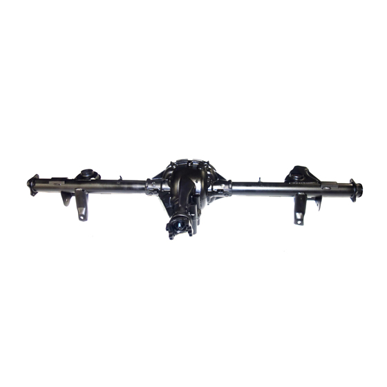 Reman Complete Axle Assembly for GM 7.5 Inch 93-97 Chevy
