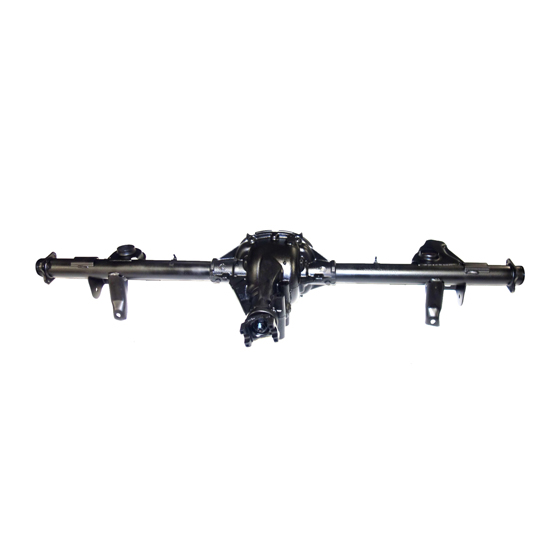 Reman Complete Axle Assembly for GM 7.5 Inch 95-97 Chevy