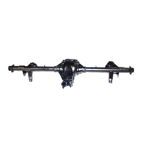 Reman Complete Axle Assembly for GM 7.5 Inch 98-02 Chevy