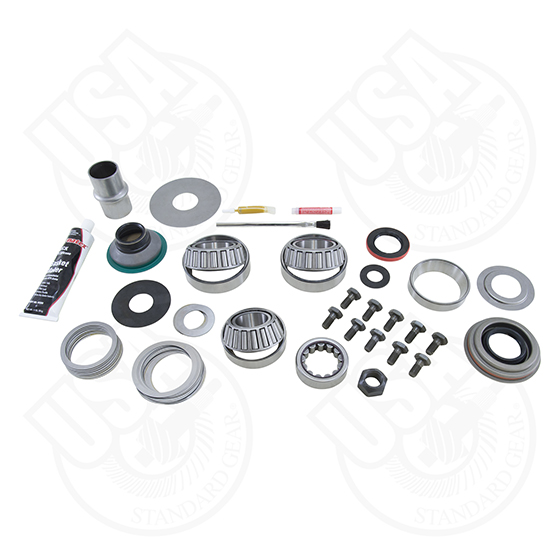 Dana 44 Master Overhaul Kit Dana 44 Disconnect Front USA
