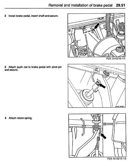 G-Class 461 / 463 series Workshop/Repair Manual