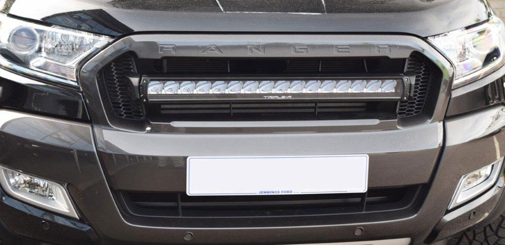 Led Light Bars Cars