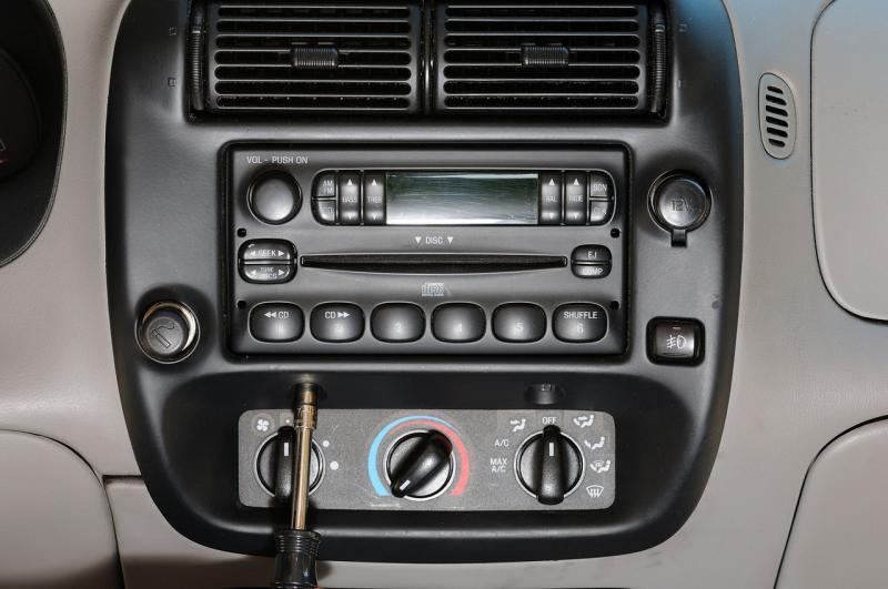 Ford Ac Diagram Sistema De Ar Quente Da Ranger P 225 Gina 4