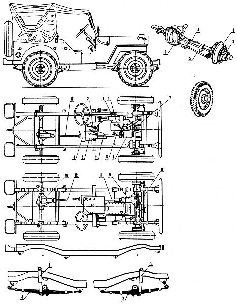 Mack 688 Wiring Diagram 2003