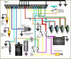 Motor AP 18 no Jota e Sistemas de Injeção  Página 2