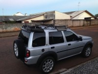 Roof Rack Freelander 1