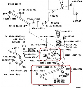 Toyota 3rz Motor Toyota 2RZ Wiring Diagram ~ Odicis