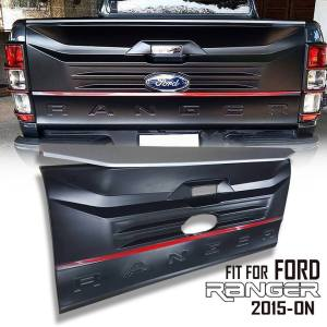TAILGATE COVER FIT FOR FORD RANGER T7 2015 on